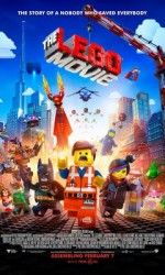 Lego: Przygoda (2014) 07.02.2014 The Lego Movie
