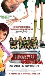 Piłkarzyki rozrabiają (2013) 31.01.2014 Metegol
