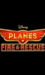 Samoloty 2 (2014) 18.07.2014 Planes: Fire & Rescue