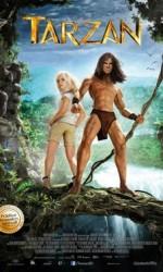 Tarzan(2013) 21.02.2014