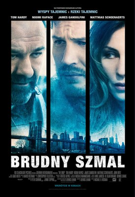 brudny-szmal-the-drop-cover-okladka