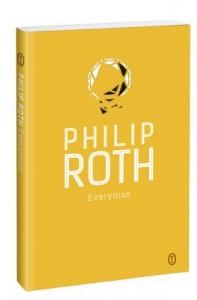 ÓSMA KSIĄŻKA  PHILIPA ROTHA  W KOLEKCJONERSKIEJ EDYCJI  WYDAWNICTWA LITERACKIEGO!