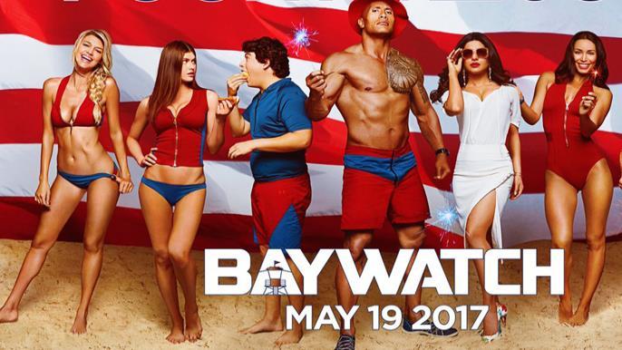 Re: Pobřežní hlídka / Baywatch (2017)